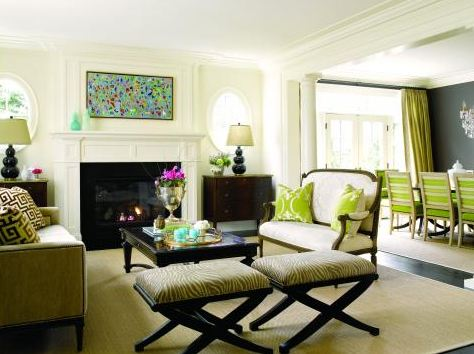 Malissa McLeod Interiors   from forgettable to fabulous in ...